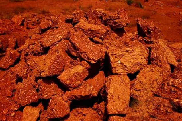 Image gallery laterite soil for Soil in india